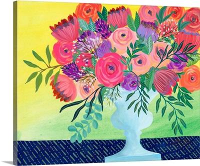 Imaginary Floral I