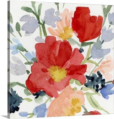 Indian Summer Bouquet I