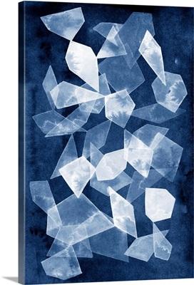Indigo Glass II