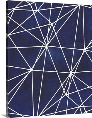 Indigo Pattern V