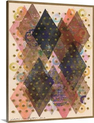 Inked Triangles I