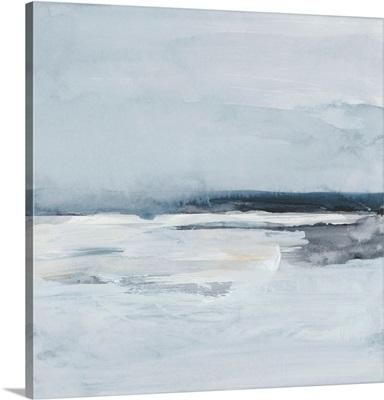 Inky Coastline II