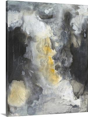 Iris Abstract II