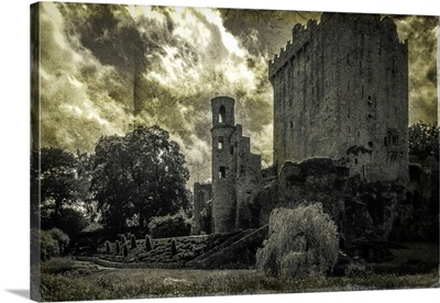 Irish Castle Views III