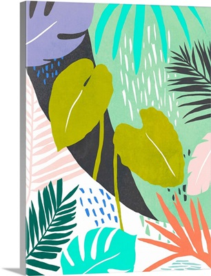 Jazzy Jungle I