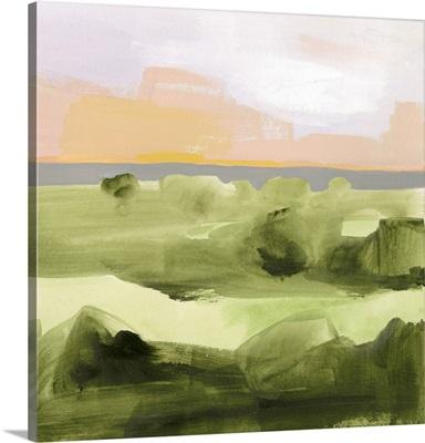 Jotted Landscape II