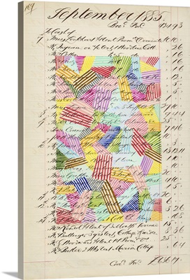 Journal Sketches XVII