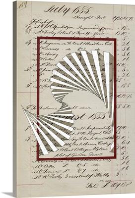 Journal Sketches XVIII