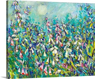 Joy in the Garden III