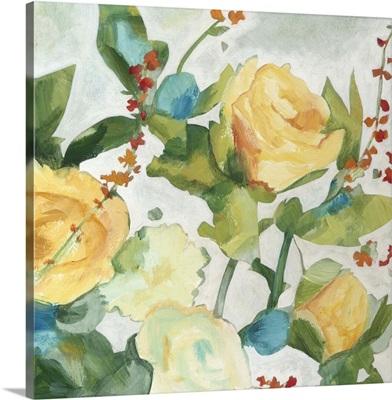 June Bouquet I