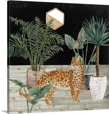 Jungle Home IV