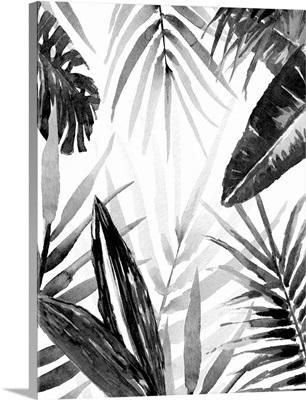 Jungle Walk I