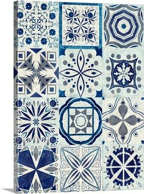 Kaleidoscope Tile III