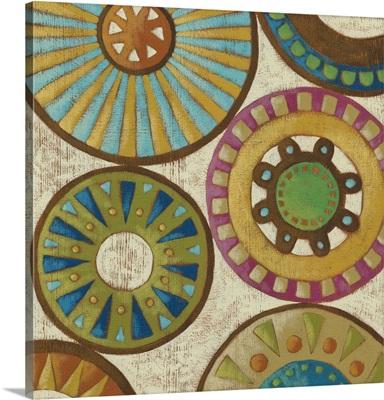Kaleidoscopic I