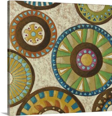 Kaleidoscopic II