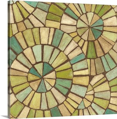 Kaleidoscopic Sea I