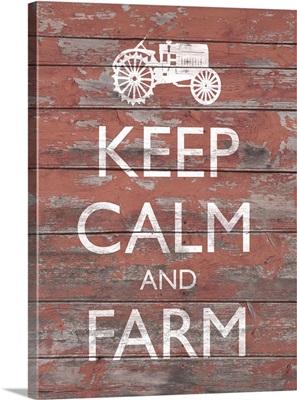 Keep Calm and Farm II