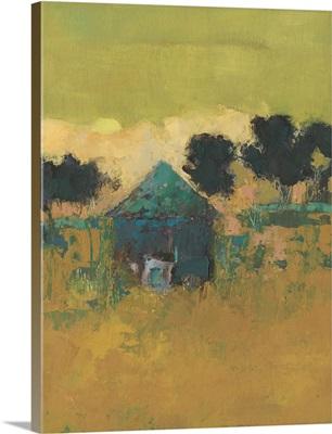 Keezletown Barn