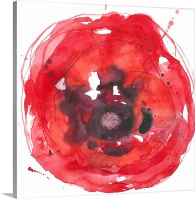 Kinetic Poppy II