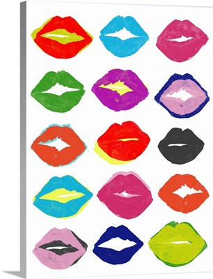 Kiss Kiss I