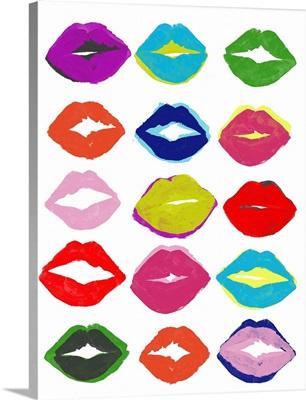 Kiss Kiss II