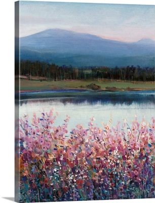 Lakeside Mountain I