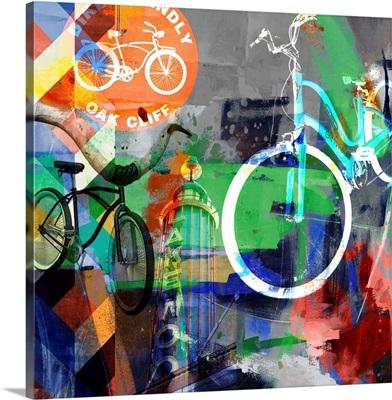 Lakewood Bikes - Dallas