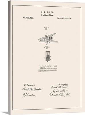 Laundry Patent II