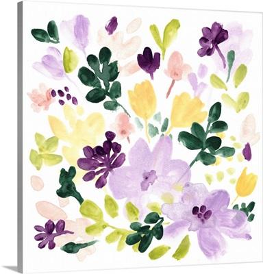Lavender Meadow I