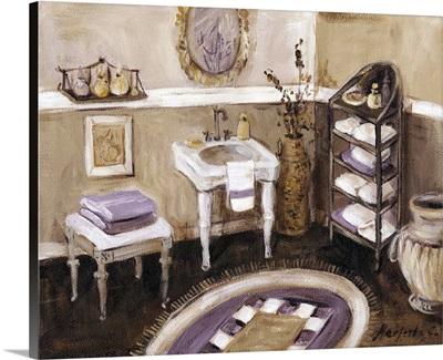 Lavender Retreat II