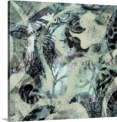 Layered Patterns I