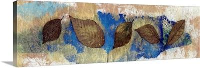 Leaf Banner III