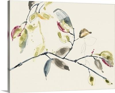 Leaf Branch II