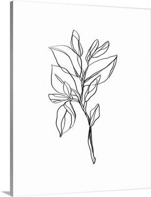 Leaf Sprig I