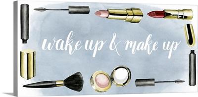 Let's Makeup Collection C