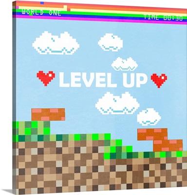 Level Up I
