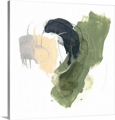 Lichen Gesture II