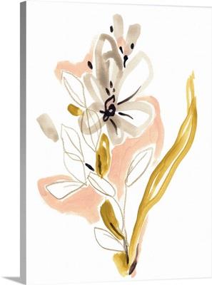 Liminal Floral II