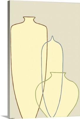 Linear Vessels IV