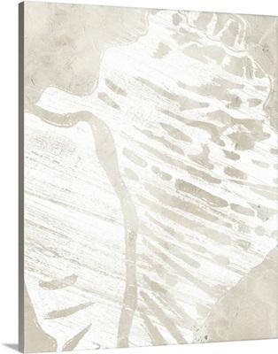 Linen Tropical Silhouette III