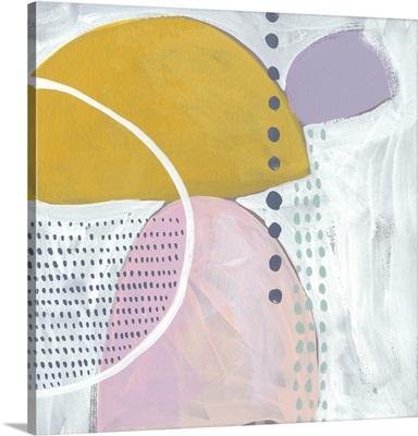Lollipop Abstract II