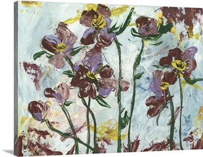 L'orchidee II