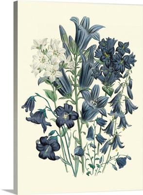 Loudon Florals III