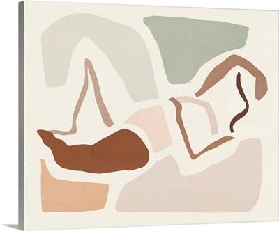 Lounge Abstract III