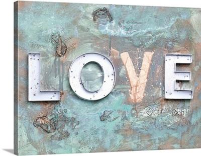 Love Patina II