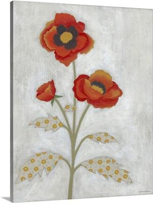 Lovely Botanical IV