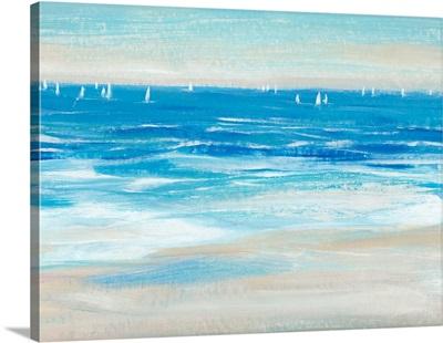 Low Cerulean Tide II