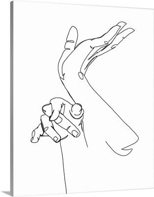 Magic Hands II