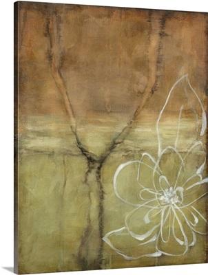 Magnolia Silhouette II