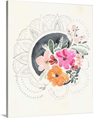 Mandala Bouquet II